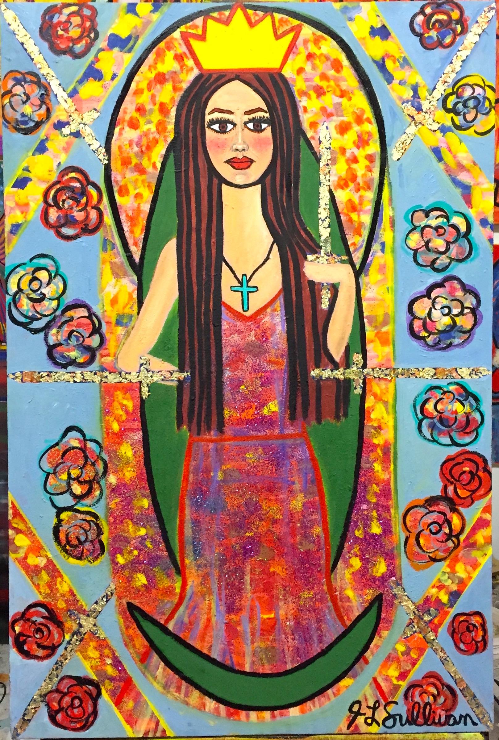 La Sainte Vierge 1978